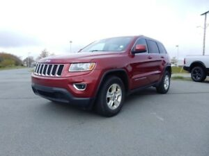 2015 Jeep GRAND CHEROKEE LAREDO!!!