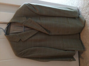 Suit jackets--Hugo Boss/Armani
