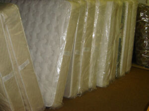 Brand new mattress and box spring starting at $279 and up