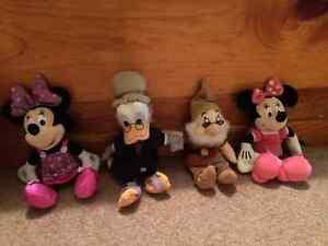 Disney classic small plush