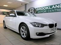 BMW 3 SERIES 2.0 320d EFFICIENTDYNAMICS [2X BMW SERVICES, 20 ROAD TAX and STUNNI