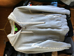 Hugo Boss track jacket - Medium
