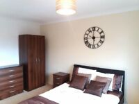 An amazing double room available in shared house.