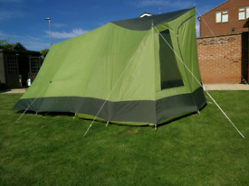 Second Hand Camping Tents for Sale in Loughborough