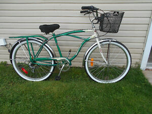 supercycle adult bike/sturgeon falls