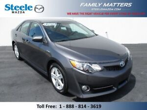 2014 TOYOTA CAMRY HYBRID LE Own for $152 bi-weekly with $0 down