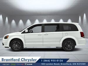2019 Dodge Grand Caravan SXT  -  Uconnect -  Bluetooth