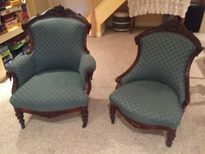Vintage / Antique Chairs