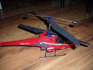 hélicoptère téléguidé blade Saguenay Saguenay-Lac-Saint-Jean image 1