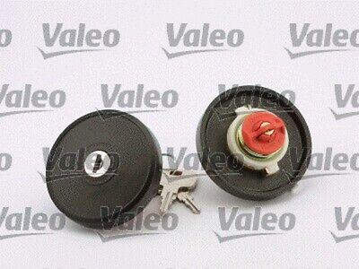 Verschluss Kraftstoffbehälter VALEO 247512 für MERCEDES FORD BMW AUDI ALFA CAPRI