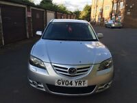 MAZDA 3 SPORT open to sensible offers.