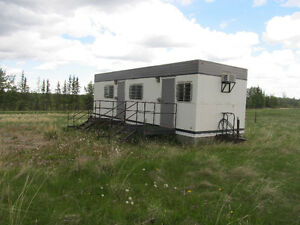 ATCO Office Trailer 32'x10'