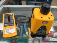 CST Berger LM30 Laser Level Kit