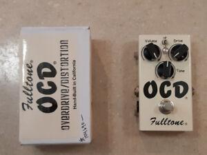 Fulltone OCD Overdrive