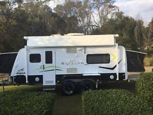 2014 Jayco 17.56-2 Outback 4 hire ! Toilet & shower! Not 4 sale ! Baulkham Hills The Hills District Preview