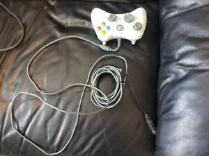 Wired Xbox PC USB Controller