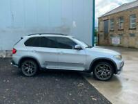 2009 BMW X5 4.8is HAMANN EDITION LHD LEFT HAND DRIVE UK REGISTERED