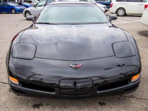 1999 Chevrolet Corvette Coupe  vente rapide nego