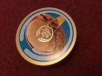 Brand new Argan oil body butter body shop rrp £14