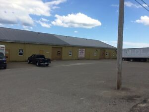 Warehouse and or Office Space for Lease (Sydport)