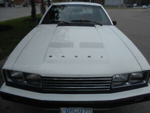 "1980 Mercury Capri, ""Awesome"" Condition. REDUCED TO SELL"