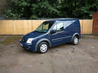 Ford Transit Connect 1.8TDCi ( 90PS ) DPF T220 SWB Trend