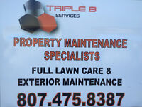 Triple B Services Property Maintenance Specialists