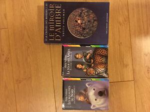 livres tomes 1-3 - Philip Pullman - À la croisée des mondes
