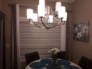 Window blinds and coverings.  Free estimates.  Call 5877039680