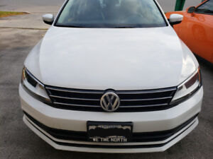 Lease Takeover 6 months or Buyout - Jetta Mississauga