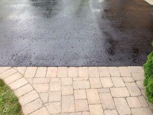 Driveway Sealing! Kawartha Lakes Peterborough Area image 3
