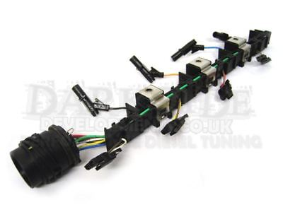 Genuine VW Injector Wiring Loom for VW 2.0 16v TDI PD Engines - 03G 971 033 L