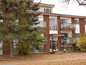 1 bedroom suite just off Whyte ave