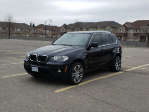 2011 BMW X5 M Sport - Accident Free (Clean Carproof)