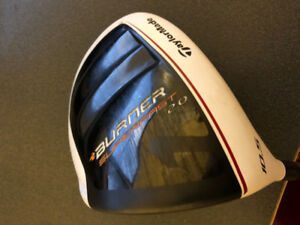TaylorMade Burner Superfast 2.0 Driver for sale (Left Handed)