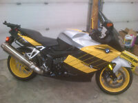2005 BMW K1200S for Sale - Reduced Price