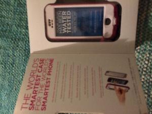 I6 G I phone 5 S in Lifeproof Case Kingston Kingston Area image 2