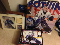 Felix Potvin Collectables