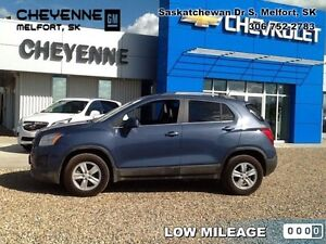 2013 Chevrolet Trax 2LT  *CERTIFIED**AWD*