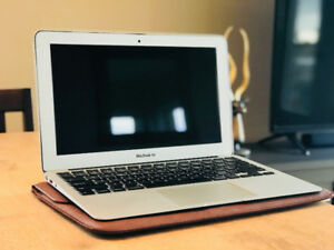 Apple MacBook air mid 11