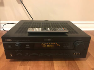 USED Yamaha RX-V440 Stereo Receiver