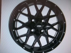 KNAPPS in PRESCOTT LOWEST PRICE on HURRICANE RIMS