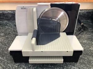 Rival Professional Meat/Food Slicer