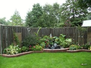 Lawn And Property Maintenance