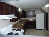 Spacious basement of house for rent - utilities incl.