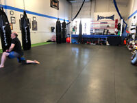Personal Training Space for Rent on the North Shore