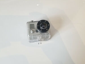 GoPro HD Hero Action Camera