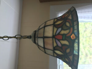 Looking for a Tiffany lamp