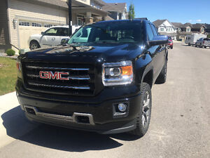 2015 GMC Sierra 1500 SLT_All Terrain Pickup Truck