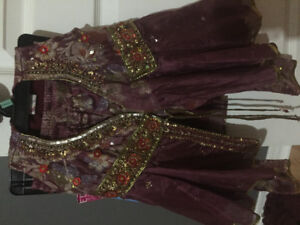 Indian outfit - kids